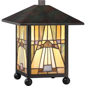 Inglenook Valiant Bronze One-Light Table Lamp