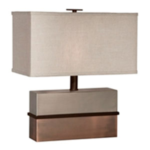 Capricorn Table Lamp