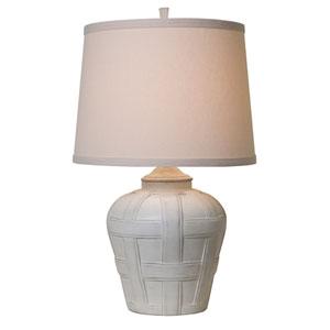 Seagrove Natural Shade Table Lamp