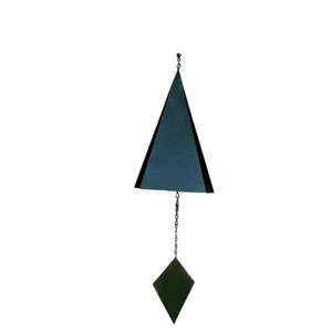 Large 16-Inch Lonesome Canyon Bell