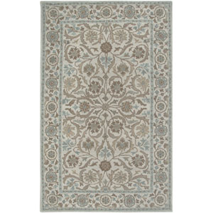 Ashlyn Beige Rectangular: 5 Ft. x 8 Ft. Rug