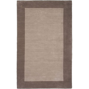 Platoon Light Brown Rectangular: 5 Ft. x 8 Ft. Rug