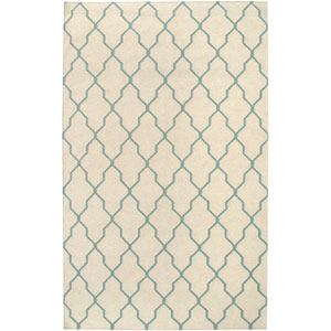 Swing Beige and Gray Rectangular: 5 Ft. x 8 Ft. Rug