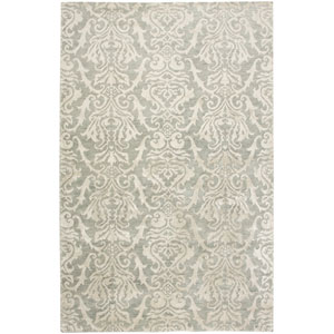 Avant-Garde Rectangle: 5 Ft. 6 In. x 8 Ft. 6 In. Gray Rug