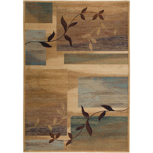 Bellevue Rectangle: 5 Ft. 3 In. x 7 Ft. 7 In. Beige Rug