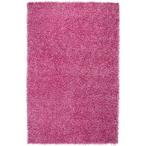 Kempton Rectangle: 5 Ft. x 7 Ft. Pink Rug