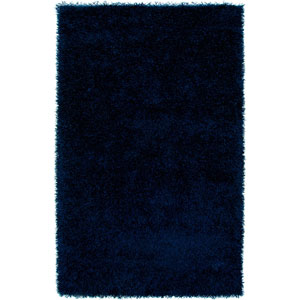 Kempton Rectangle: 5 Ft. x 7 Ft. Blue Rug