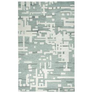 Leone Gray Rectangular: 2 Ft. x 3 Ft.  Rug