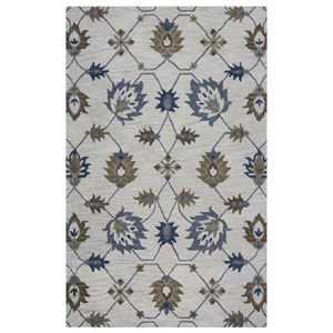 Valintino Natural Rectangular: 8 Ft. x 10 Ft.  Rug