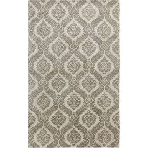Volare Rectangle: 5 Ft. x 8 Ft. Gray Rug