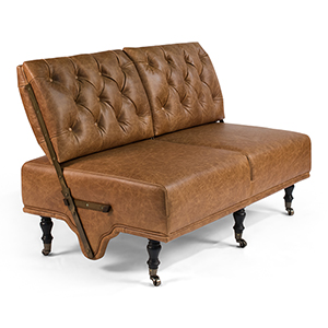 Brown Montgomery Sofa