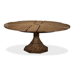 Brown Giselle Jupe Table