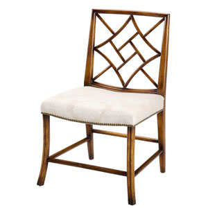 Lady Zetlands Side Chair