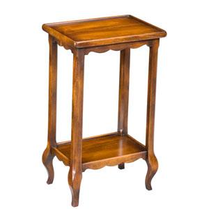 Walnut Chateau Table