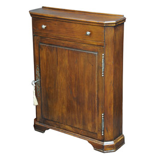 Cognac Chameleon Cabinet