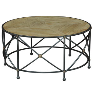 African Drum Coffee Table.Shop African Drum Coffee Table Bellacor
