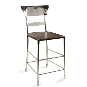 Roma Counter Stool