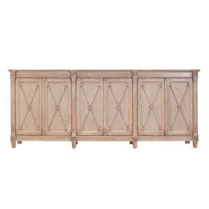 Marksman Cabinet Ii