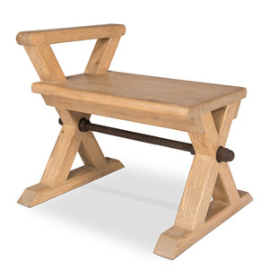 Pine My Bench Your Table