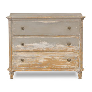 Sweden Chest Of Drawers