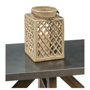 Medium Ceramic Lantern