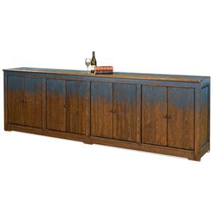 Tidal Blue Sideboard