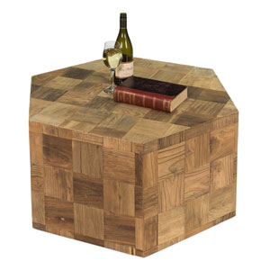 Gilley Cocktail Table
