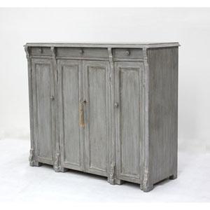 Cityscape Side Cabinet