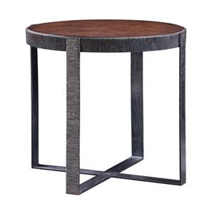 Ragsdale Side Table, Dark