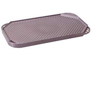 Pro Cast Two Burner Reversible Grill Griddle