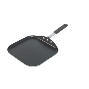 Black Square Griddle