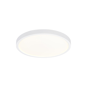 Traverse Lotus White 12-Inch LED Energy Star Round Recessed Light