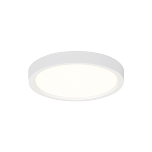 Traverse Lotus White LED Energy Star Round Recessed Light