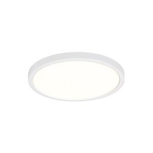 Traverse Lotus White Eight-Inch LED Energy Star Round Recessed Light