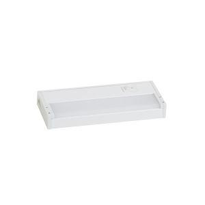 Vivid White LED 7.5-Inch 2700K Under Cabinet Light