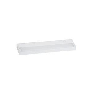 Vivid White LED 12-Inch 3000K Under Cabinet Light