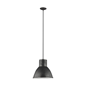 Division Street Stardust 15-Inch LED Pendant