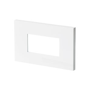 Vitra White LED Horizontal Turtle Friendly Step Light