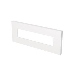 Vitra White LED Brick Light