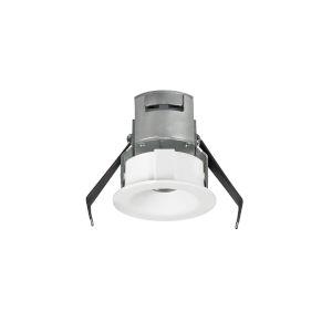 Lucarne White LED Recessed 12V 2700K Fixed Round Down Light