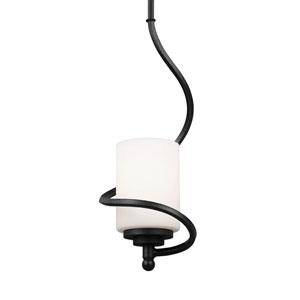 Goliad Blacksmith One-Light Mini Pendant