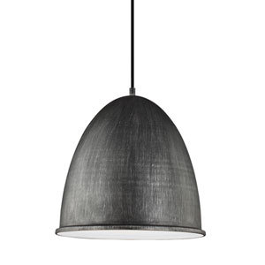 Hudson Street Stardust One-Light Pendant