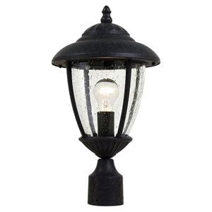Lambert Hill Oxford Bronze Outdoor Post Lantern