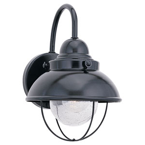 Sebring Outdoor Wall-Mounted Lantern