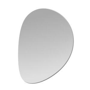 Malibu Discs Satin White 10-Inch Two-Light LED Sconce