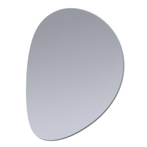 Malibu Discs Dove Gray 14-Inch Two-Light LED Sconce