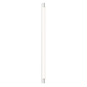 Keel Satin White 36-Inch LED Bath Bar