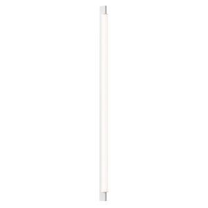 Keel Satin White 44-Inch LED Bath Bar