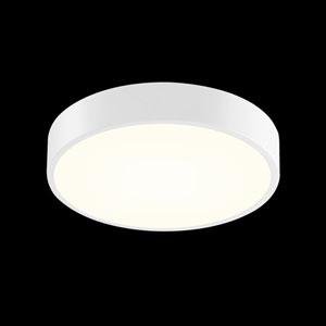 Pi Textured White LED Surface Mount