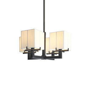 Boxus Four-Light Chandelier